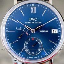 IWC 5101 Portofino Hand Wound Eight Days, 5101-06