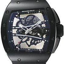 Richard Mille RM 61-01 Yohan Blake Black Edition
