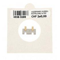 Bulgari Audemars Piguet 15mm Steel&gold Link For Royal Oak...