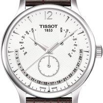 Tissot T-Classic Tradition Perpetual Calendar T063.637.16.037.00