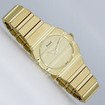 Piaget Polo Lady Gold/Gold 5/2015