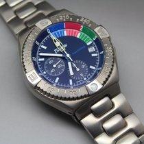 Tutima Titanium Yachting Chronograph