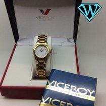 Viceroy Solid gold / Oro macizo