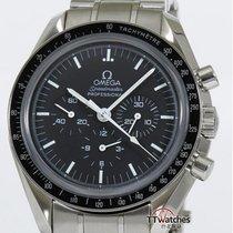 歐米茄 (Omega) Speedmaster Moon Watch 3573.50.00 Display Back...