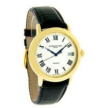 Raymond Weil Maestro Mens Swiss Automatic Watch 2837-PC-00659