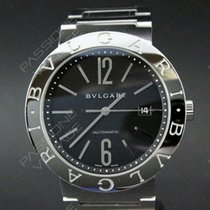 Bulgari BVLGARI BVLGARI Automatic 42mm, Full Set