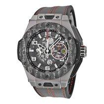 Hublot Big Bang Ferrari Carbon Limited Edition Men's Watch