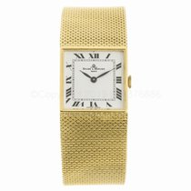 Baume & Mercier 18K Yellow Gold Watch (Pre-Owned)