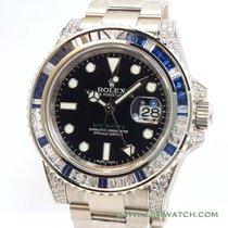勞力士 (Rolex) Gmt-master II Ref.116759sr