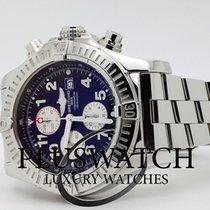 Breitling Super Avenger 48mm 2010 Chronograph 3513