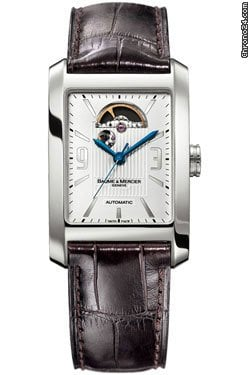 Baume &amp;amp; Mercier Hampton Classic Extra Large