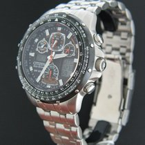 Citizen Eco-Drive Radio Controlled Super Skyhawk