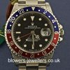 Rolex Oyster Perpetual GMT-Master 16700
