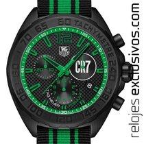 TAG Heuer Formula 1 Chronograph CR7 Cristiano Ronaldo