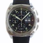 Junghans Pilot Automatic Chronograph