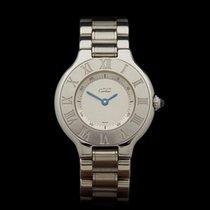 Cartier Must de Cartier Stainless Steel Ladies 1340