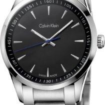 ck Calvin Klein bold K5A31141 Herrenarmbanduhr Klassisch schlicht
