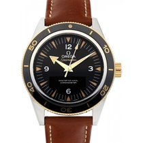 Omega 233.22.41.21.01.001 Seamaster 300 Master Co-Axial 41mm...