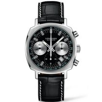 Longines Automatic Heritage Chronograph Men's Watch