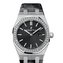 Audemars Piguet [NEW] Royal Oak Quartz 33mm Ladies 67651st.zz....