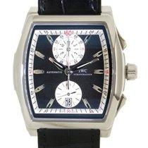 IWC Men's IW376403 Da Vinci Chronograph Watch