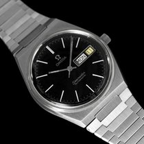 Omega 1978 Seamaster Vintage Mens Bracelet Watch, Automatic,...