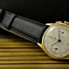 Universal Genève Compur vintage chronograph cal. 285