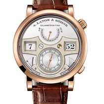 A. Lange & Söhne Zeitwerk Hour Striker Pink Gold NEW 37%+ off
