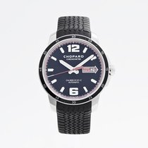 Chopard 168565-3001 Mille Miglia GTS Automatic Black Dial