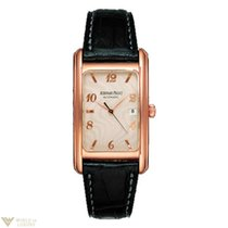 Audemars Piguet Edward Piguet Date Rose Gold Men's Watch