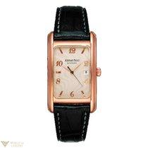Audemars Piguet Edward Piguet Date Rose Gold Men's Watch