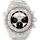 Omega Speedmaster Co-axial Rattrapante Broad Arrow Watch...