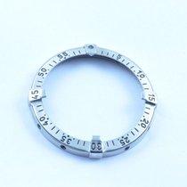 Breitling Edelstahl Lünette Superocean Herren Uhr 40mm