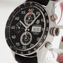 TAG Heuer Carrera Chronograph Calibre 16 Ref.CV2A10-1