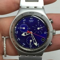 Swatch Chrono Chronograph quarzo 36 mm