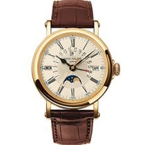 Patek Philippe Grand Complications 5159J-001 Yellow Gold Watch