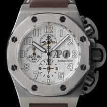 Audemars Piguet Royal Oak Offshore Terminator T3
