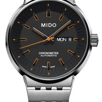 Mido All Dial M8340.4.18.19