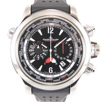 Jaeger-LeCoultre Extreme World Master Compressor Chronograph