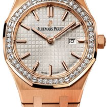 Audemars Piguet Royal Oak Lady Quartz 67651or.zz.1261or.01...