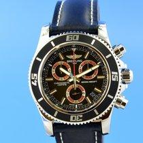 Breitling Superocean Chronograph Quarz