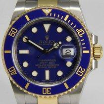 Rolex Submariner Ref. 116613 Lb