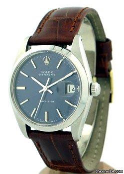 Rolex Date Ref. 6694
