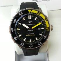 IWC IW356810 Aquatimer Automatic 2000 [NEW]