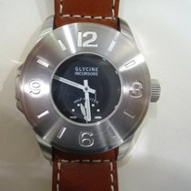Glycine Incursore Half-Hunter