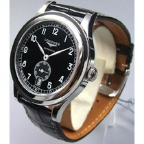 Longines Heritage - 38,5 Watch Automatic L27674532