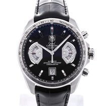 TAG Heuer Grand Carrera 43 Chronograph 17RS