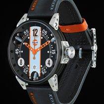 B.R.M V6-Gulf