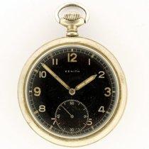 Zenith pocket watch vintage