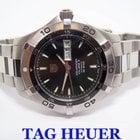 TAG Heuer AQUARACER CALIBER 5 Automatic Watch 300m WAF2010